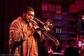 Louis Armstrong Centennial Band at Birdland, New York City (3669689986).jpg