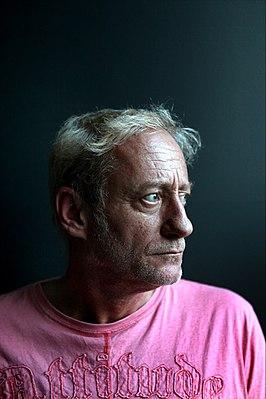 Luc Deflo (2014, foto: Filip Naudts)