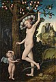 Lucas Cranach (I) - Venus and Cupid (National Gallery, London).jpg