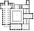 Lucien Bégule - L'abbaye de Fontenay et l'architecture cistercienne page 095.jpg