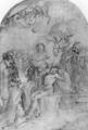 Ludovico Carracci, Studio Pietà.png