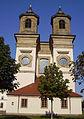 Ludwigshafen Oggersheim Wallfahrtskirche Westen.jpg