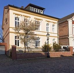 Amthaus in Lüdinghausen