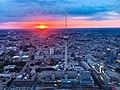 Luftbild Fernsehturm Berlin 2019.jpg