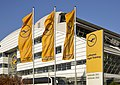 Lufthansa Flight Training Center - Frankfurt - Germany - near Frankfurt Airport - Fraport - 02.jpg