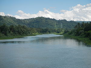 Pagsanjan Gorge National Park - Image: Lumbanjf 4560 07