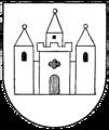 Lunds vapen, Nordisk familjebok.png