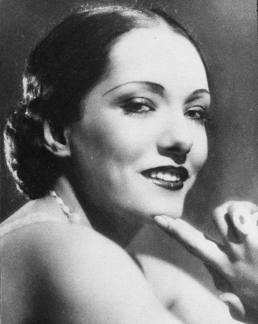 Lupe Velez - Chrome Yellow