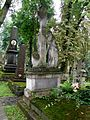 Lwów - Cmentarz Łyczakowski - 05.jpg