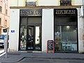 Lyon 6e - Restaurant Rose de Damas (janv 2019).jpg