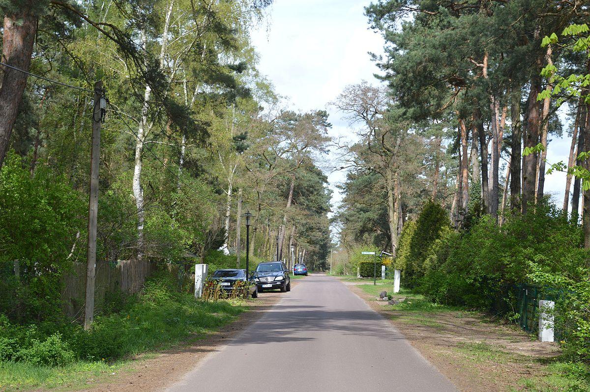 Waldschänke (Hohenwarthe) – Wikipedia