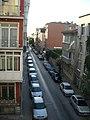 Mühürdar Karakolu Sokak Turkey - panoramio.jpg