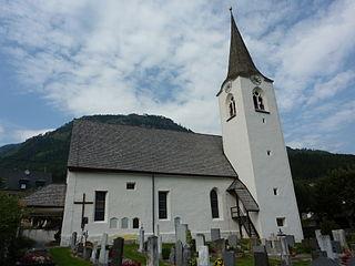Mühldorf, Carinthia Place in Carinthia, Austria