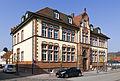 Mühlhausen Rathaus 20110222.jpg