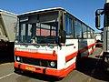 Mělník, Garáže ČSAD Střední Čechy, městský bus.jpg