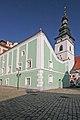 Městská věznice, Masarykovo náměstí 11, Pelhřimov.JPG