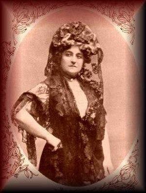 María Guerrero - María Guerrero