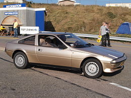 MATRA TALBOT MURENA dutch licence registration GT-71-ZX pic2.JPG