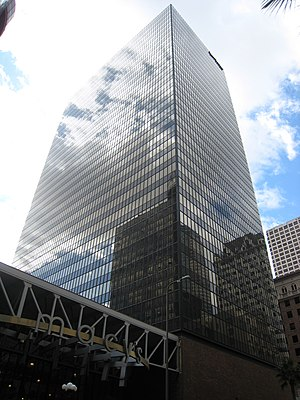 La Opinión - MCI Center houses the newspaper's offices