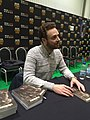 MCM Comic Con, London - Oct 2015 (22473629395).jpg