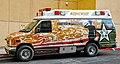 MEDICWEST Ambulance 206 (Ford 2003) (27494838412).jpg
