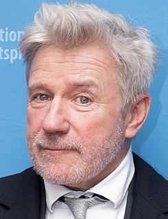 Jörg Schüttauf German actor