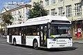 MKP MKT VORONEZHPASSAZHIRTRANS is represented by LiAZ buses.jpg