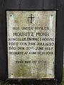 MOURITZ MOHR (gravminde).JPG