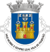 Coat of arms of Marvão