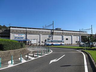 Asakura Station (Aichi) Railway station in Chita, Aichi Prefecture, Japan