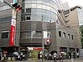 MUFG Bank Aobadai Branch & Aobadai-Ekimae Branch & Yokohama-Fujigaoka Branch.jpg