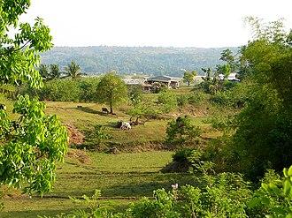 Mabini, Pangasinan - Image: Mabini Pangasinan 2