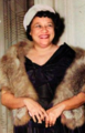 Madame Franck Lavaud haiti.png