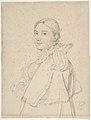 Madame Jean-Auguste-Dominique Ingres, née Madeleine Chapelle MET DP806755.jpg