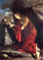 Maddalena penitente - O. Gentileschi.png