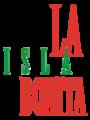 Madonna - La Isla Bonita logo.png