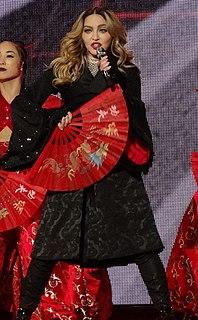 List of Madonna live performances - WikiMili, The Free