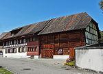 Farmhouse / Reformed parish hall