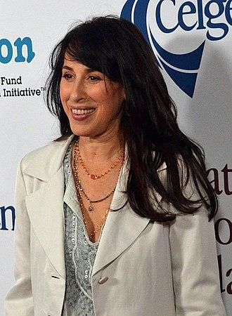 Maggie Wheeler - Wheeler in 2013