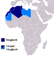 Maghreb et Grand Maghreb.PNG