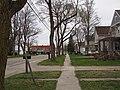Main Street, Onsted, Michigan (Pop. 909) (14057229324).jpg