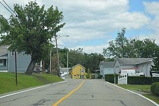 West Leechburg, Pennsylvania Borough in Pennsylvania, United States