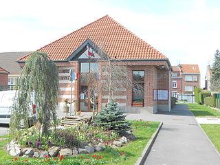 Tressin Commune in Hauts-de-France, France