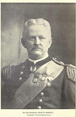 Wesley Merritt