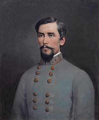 Major General Patrick Cleburne, by Louis Guillaume.jpg