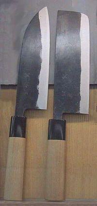 Deux Nakiri Bocho