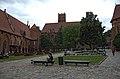Malbork, zespół zamku krzyżackiego, XIII, XIX 29.jpg