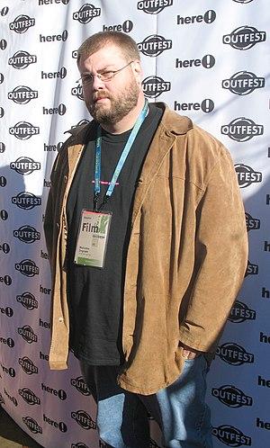 Malcolm Ingram - Malcolm Ingram at the 2006 Sundance Film Festival