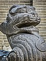 Male qilin Stone 4th-5th century CE Henan Province China.jpg