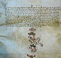Malmo vapenbrev 1437.jpg